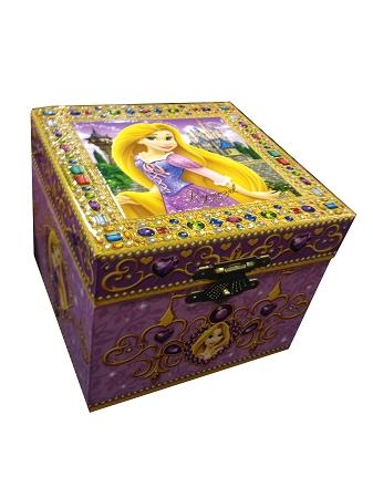 disney musical jewelry box rapunzel tangled