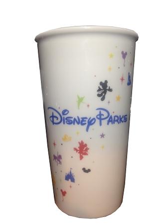 Disney Starbucks Travel Mug