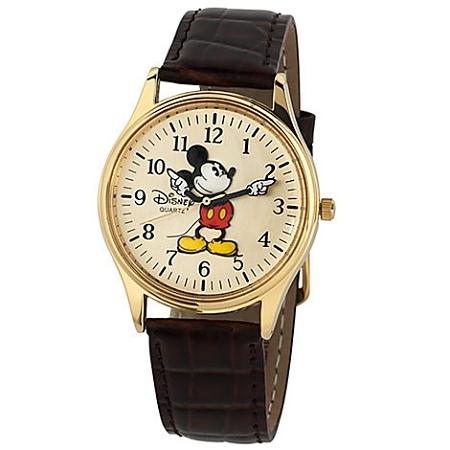 disney wrist classic mickey mouse