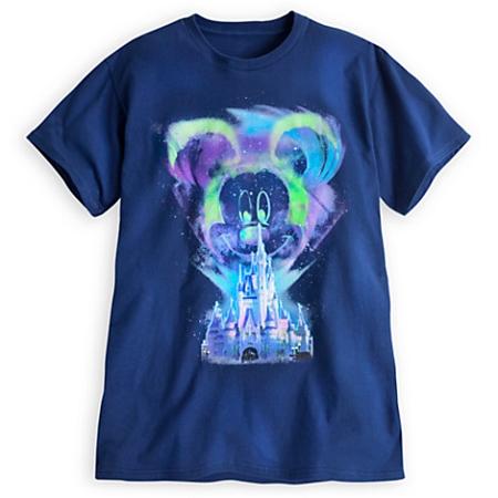 Adult car disney shirt sorry