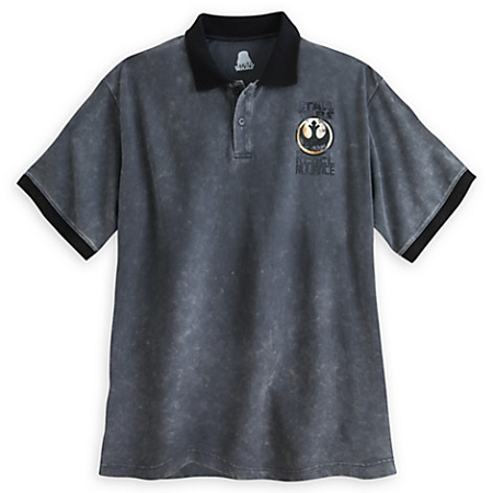 Fly Casual Star Wars Polo Shirts Are Here!  StarWarscom