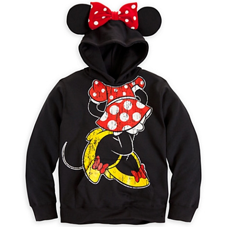 Shop for minnie mouse hoodies online at Target. Free shipping on purchases over $35 and save 5% every day with your Target REDcard.