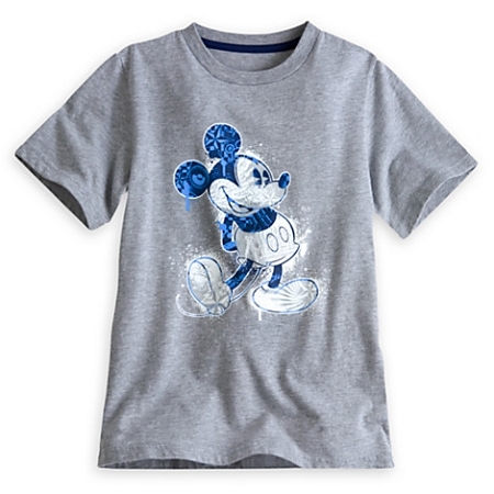 Disney Mickey Mouse Boys' 2-Pack T-Shirts. Sold by CookiesKids. $ $ Disney Youth Boys Mickey Mouse Paint T-Shirt Black Glow-In-Dark. Sold by SHOPitFashion. $ $ Disney Youth Boys Mickey Mouse Classic Ringer T-Shirt Gray. Sold by SHOPitFashion. $ $
