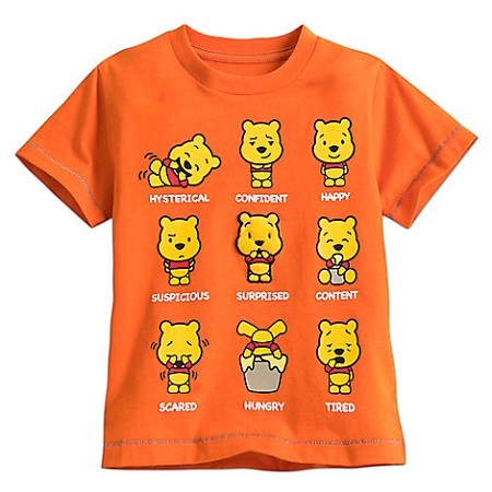 Be Unique. Shop winnie the pooh t-shirts created by independent artists from around the globe. We print the highest quality winnie the pooh t-shirts on the internet.