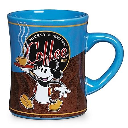 7509002523476 Mickey Mouse Coffee Mug Mickey Mouse Mug