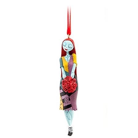 Disney Christmas Ornament - Sally - Nightmare Before Christmas