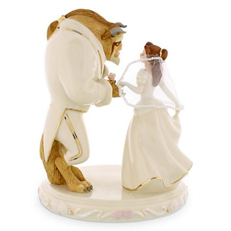 Disney Lenox Figurine Beauty And The Beast Belle 39 S