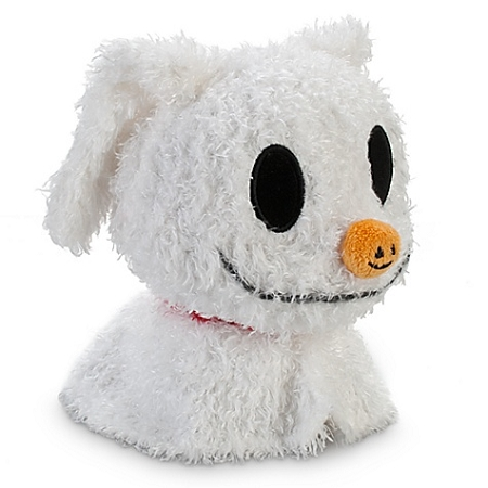 Disney Plush - Tim Burton's The Nightmare Before Christmas - Zero ...