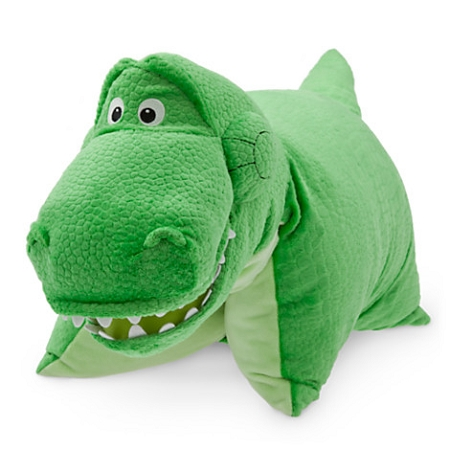 Disney Pillow Pet - Toy Story Rex Pillow Plush