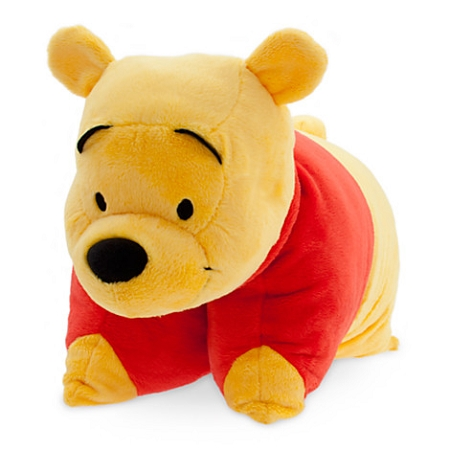 Disney Pillow Pet Winnie The Pooh Pillow Plush 20 Quot