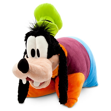 Disney Pillow Pet - Goofy - Goofy Plush Pillow - 20