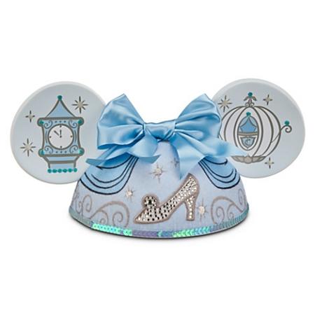 Disney Hat Ears Hat