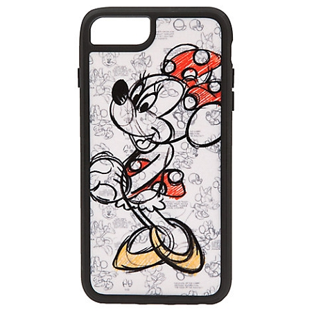 sketch iphone 7 case
