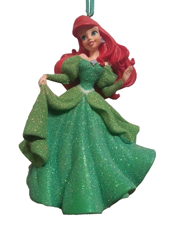 Christmas Ornament - Princess Ariel - The Little Mermaid