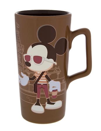 Disney Coffee Mug - Mickey's Really Swell Coffee - Hip ...