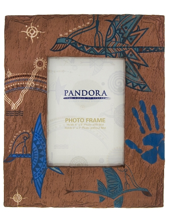 disney photo frame the world of avatar pandora 5 x 7 or 4 x 6 - Disney Picture Frame