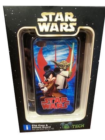 Star Wars Iphone  Case Disney