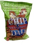 Disney Chip & Dale Snack Co - Mickey Baked Pretzels - 14oz Bag