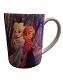 Disney Coffee Cup Mug - Frozen - Anna Elsa and Olaf