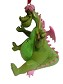 Disney Christmas Ornament - Elliott - Pete's Dragon