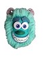 Disney Antenna Topper - Sulley - Monsters Inc