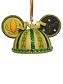 Disney Ear Hat Ornament - Princess Anna - Frozen