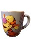Disney Coffee Cup Mug - Tigger Face - Walt Disney World
