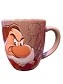 Disney Coffee Mug - Grumpy Face - Walt Disney World