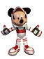 Disney Plush - Mickey Mouse Astronaut - Mission Space - 9