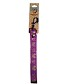 Disney Tails Dog Leash - Mickey Mouse & Paw Prints - Purple