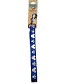 Disney Tails Dog Leash - Mickey Mouse & Paw Prints - Blue