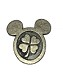 Disney Pocket Token Coin- Piece of Magic - Good Luck
