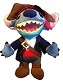 Disney Plush - Pirate Stitch - 9