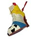 Disney Shoe Ornament - Jessie - Toy Story