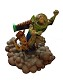 Disney Medium Figure Statue - Buzz and Woody - Toy Story