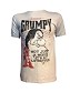 Disney Shirt for Men - Grumpy Tee - Not Just a Mood