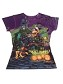 Disney Shirt for Women - 2015 Halloween - Minnie Mouse Witch