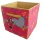 Disney Storage Bin - Minnie Mouse - It's All About the Dots