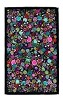 Disney Vera Bradley Blanket - Magical Blooms Throw Blanket