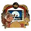 Disney Piece of Movies Pin - Lion King - Limited Edition
