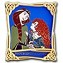 Disney Mother's Day Pin - 2013 Merida Queen Elinor - Limited Edition