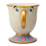 Disney Tea Cup - Beauty and the Beast - Chip