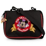 Disney Pin Bag - Pin Trading Logo - Small