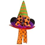Disney Halloween Hat - Minnie Mouse Witch with Ears