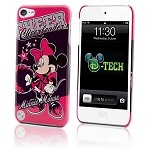Disney Ipod Touch Case - Cheerleader Minnie Mouse