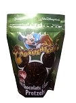 Disney Chocolatears Candy - Dark Chocolate Covered Pretzels
