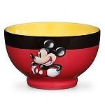 Disney Glass Bowl - Best of Mickey - Mickey Mouse