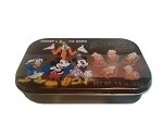 Disney Goofy's Candy Co - Chocolate Mints - Mickey & Gang