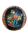 Disney Collectible Baseball - 2016 Mickey and Friends - Disney World