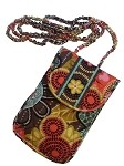 Disney Vera Bradley Bag - Perfect Petals - Cell Phone Crossbody Case